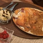 musubi Curry-rice-class1